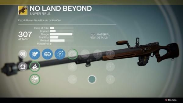 'Destiny' Xur Location For September 11-13: Is No Land Beyond Worth The Purchase? - http://imkpop.com/destiny-xur-location-for-september-11-13-is-no-land-beyond-worth-the-purchase/