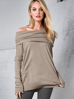 The Multi-way Sweater