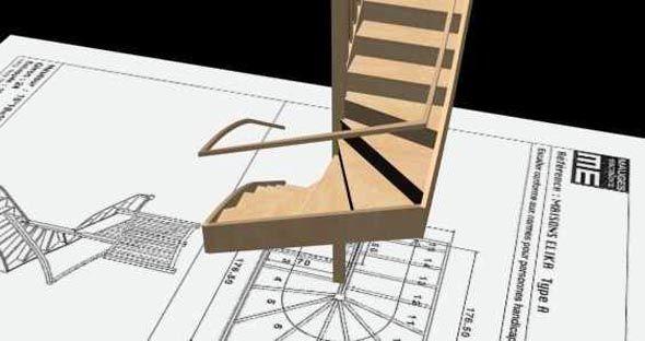 Yanous ! Espace handicap moteur : Histoire d'escaliers...