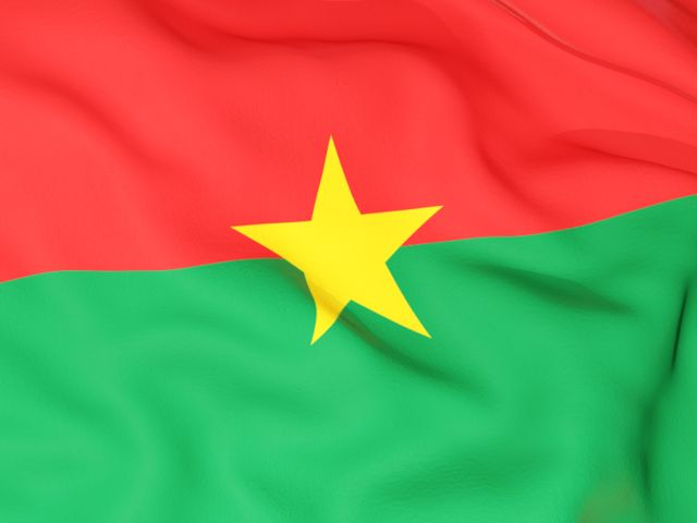 Flag background. Download flag icon of Burkina Faso at PNG format