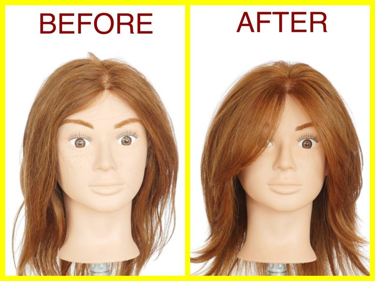 The best layered haircut tutorial. This layered haircut is designed for short layers while keeping the length. I break this haircut down step by step and if ...