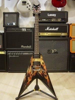 Radix Guitar