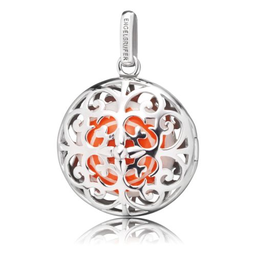 Chakra Sacral Pendant. $109.00 Click to open. Safe website abd Worldwide delivery. Pendant chakra sacral made of rhodium plated 925 sterling silver. Rhodium plating is an excellent surface finishing,it enhances the wearing comfort and at