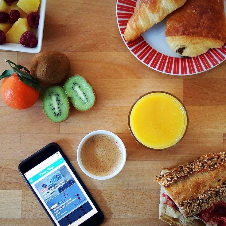 Excellent dimanche les amis la semaine prochaine s'annonce encore folle sur le blog en attendant passez lire nos articles de la semaine ainsi que notre #DBVeille  #domobreakfast #domotique #curation #news #smarthome #iot #home #automation #breakfast #tech #tweeter
