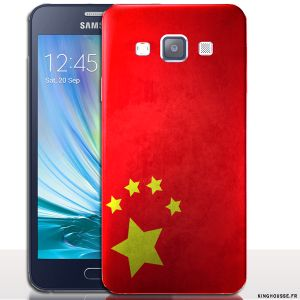 Coque Samsung A5 drapeau Chine - Fiche Technique - Pour portable Samsung Galaxy. #Pour #A5 #Samsung #Galaxy #Chine #drapeau
