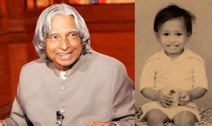 Birthday Special: Life Journey of Dr. APJ Abdul Kalam