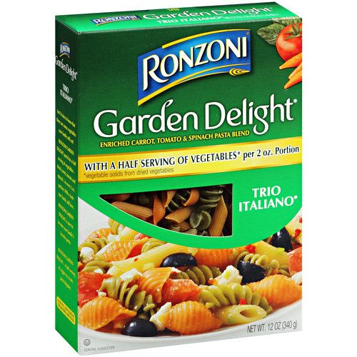 Right now you can get CHEAP Ronzoni Pasta Garden Delight at Target! This is a great time to stock up and the offer ends today!   Click the link below to get all of the details  ► http://www.thecouponingcouple.com/cheap-ronzoni-pasta-garden-delight-at-target-last-day/