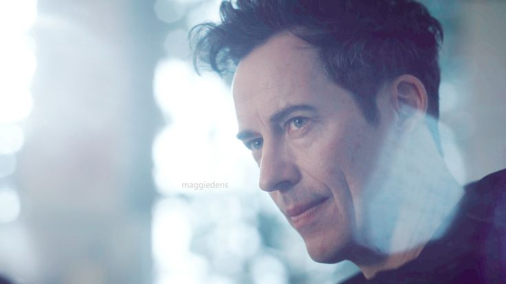 "maggiedens: "" Tom Cavanagh in the flash S02E18. """