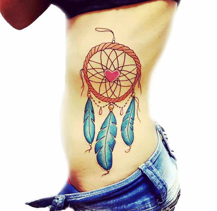 40 best images about Dreamcatcher Tattoo on Pinterest ...