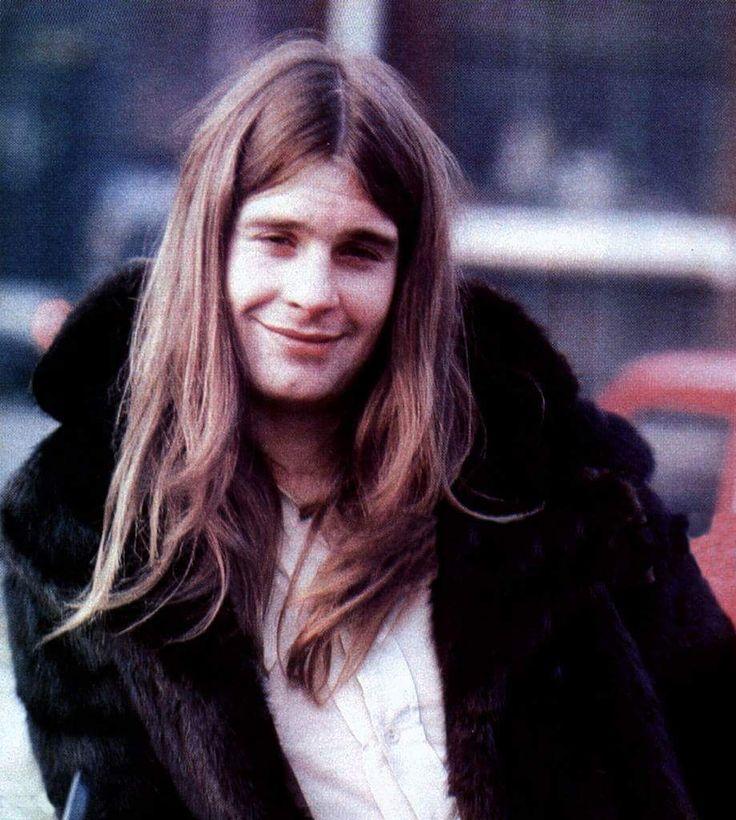 "blacksabbathica: "" Ozzy Osbourne in 1973 ""                                                                                                                                                                                 More"