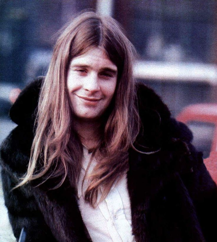 "blacksabbathica: "" Ozzy Osbourne in 1973 """
