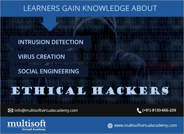 Looking for Information Security Courses! Get started with Ethical Hacking Online Training @ http://goo.gl/29fXLo