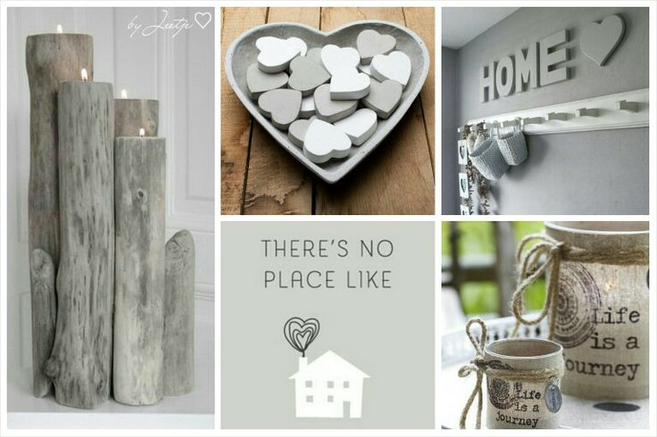 Home. #Moodboards #Mosaic #Collage by Jeetje♡