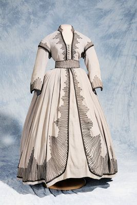N.C. museum displays 120 items from 'Gone with the Wind' movie. Interesting news article in the link.