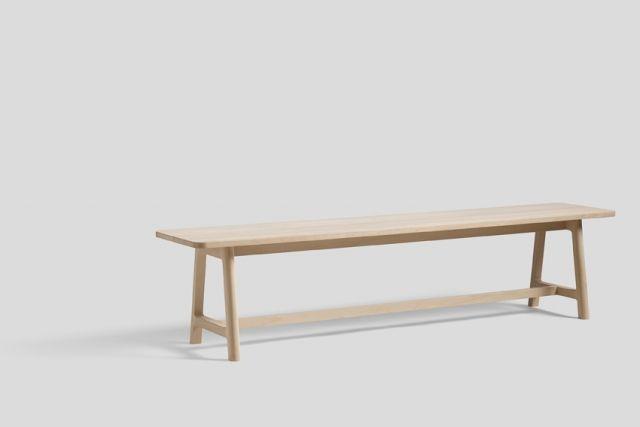 Frame Bench - Seating - HAYSHOP.DK - NINE UNITED DENMARK A/S