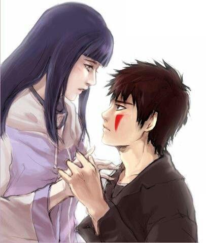 Kiba and Hinata Kiss Scene *Fake!* - YouTube |Kiba And Hinata Kissing