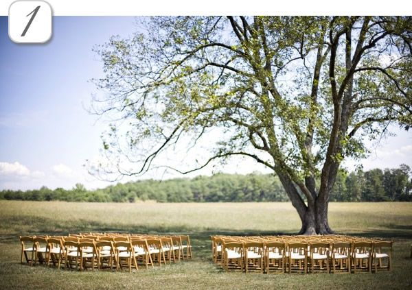 Inspiration Outoor Ceremonies: 73 Best Outdoor Wedding Inspiration Images On Pinterest
