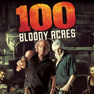 100 Bloody Acres Trailer -- The poster and a photo are also available for this horror-comedy about an organic blood and bone fertilizer business. -- http://wtch.it/ILntJ