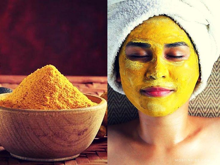 Natural alpha hydroxy acids and abundant antioxidants make Pumpkin a potent base for an incredible, edible face mask