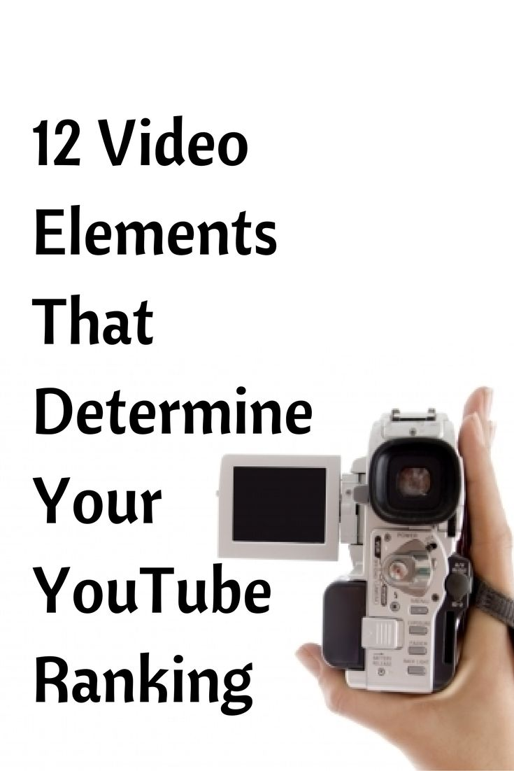 Simply uploading a video won't automatically bring swarms of social engagement though. YouTube marketing has become an art and science in itself, requiring the same precise timing and strategies used in optimizing content for large search engines like Google.