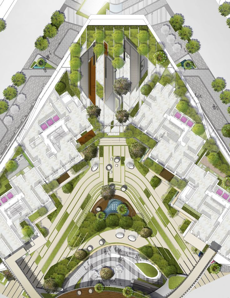 Best 20 Residential landscaping ideas on Pinterest
