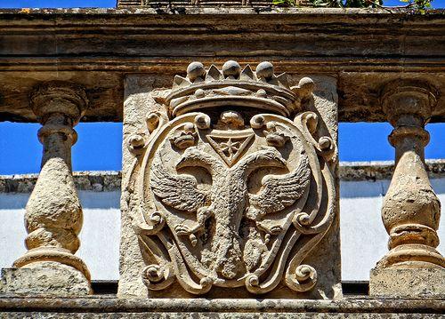 #Ruffano centro storico, #Salento, #Puglia,