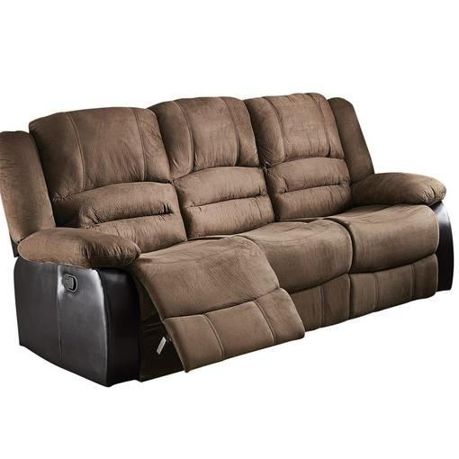 Buy 'Mason' Power-Recline Sofa Online & Reviews