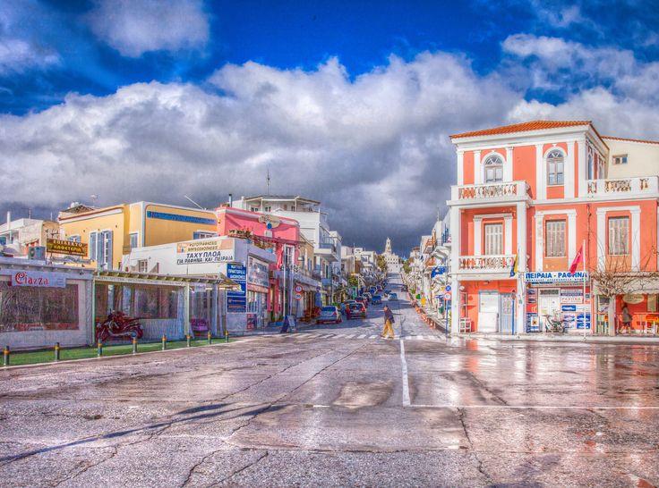 Tinos Island by Eleni Mac Synodinos on 500px