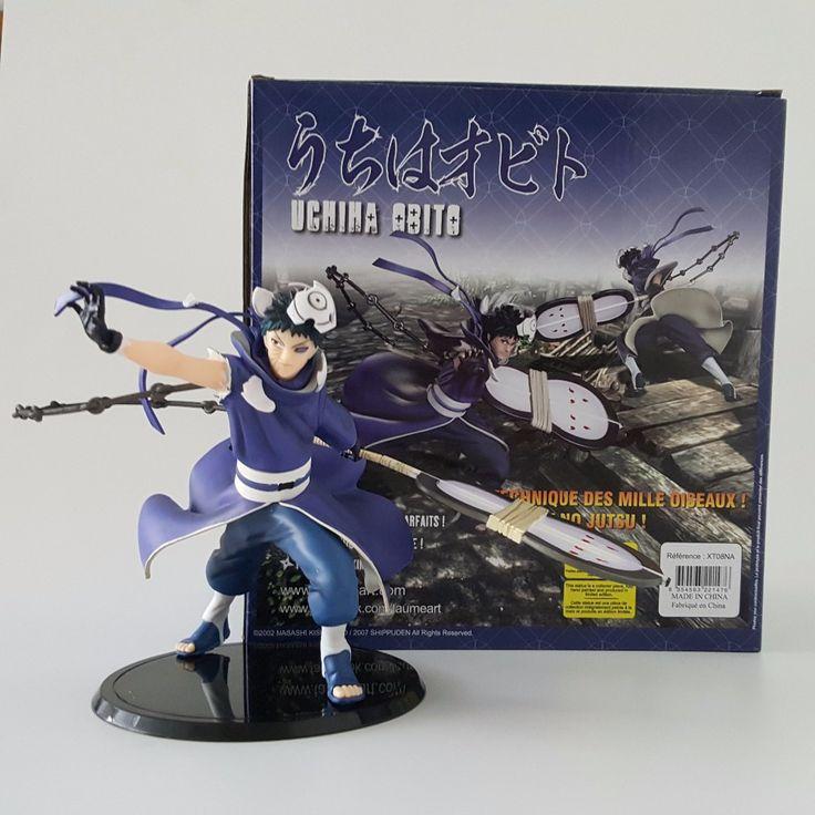 $17.25 (Buy here: https://alitems.com/g/1e8d114494ebda23ff8b16525dc3e8/?i=5&ulp=https%3A%2F%2Fwww.aliexpress.com%2Fitem%2FNARUTO-Action-Figure-Uchiha-Obito-PVC-Figure-Toys-160MM-Japanese-Anime-Naruto-Shippuden-Movie-Naruto-Obito%2F32730577571.html ) NARUTO Action Figure Uchiha Obito PVC Figure Toys 160MM Japanese Anime Naruto Shippuden Movie Naruto Obito Model Toy Doll Obito  for just $17.25