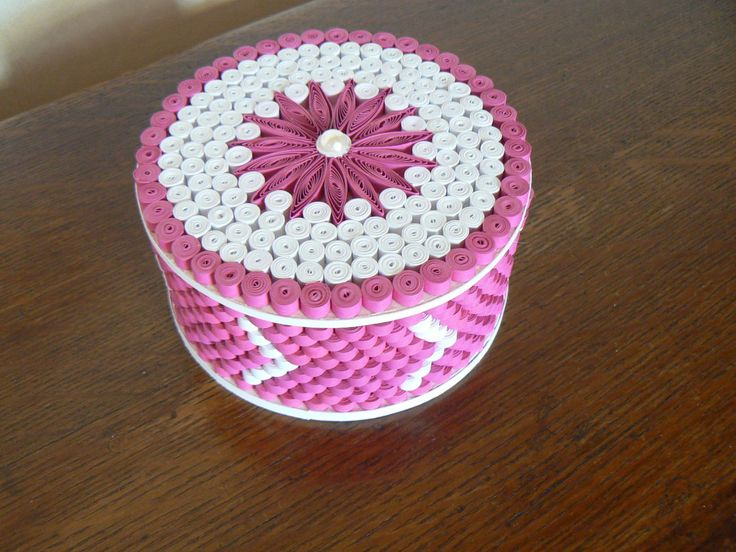 Quilling ou Paperolle - SuzePassion