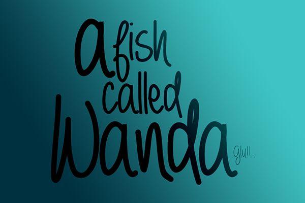 Wanda on Behance