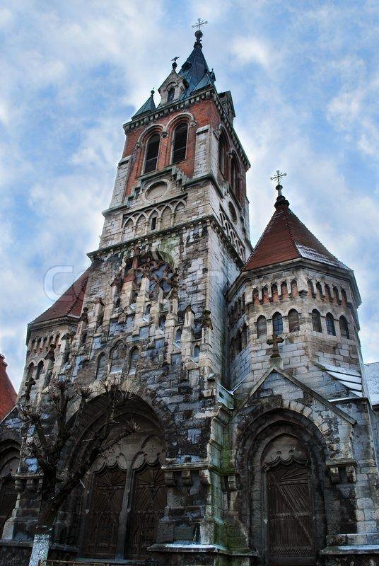 Картинки по запросу old Catholic church