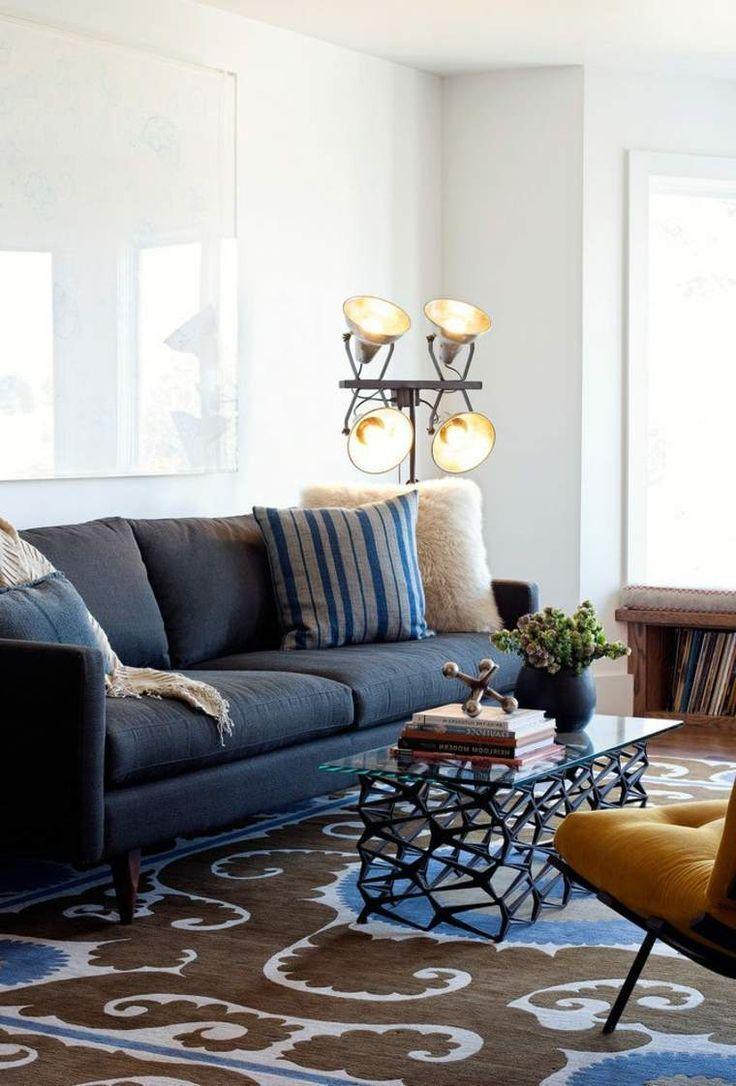 Industrial Style Wohnzimmer industrial style wohnzimmer: ideen für möbel und dekoration