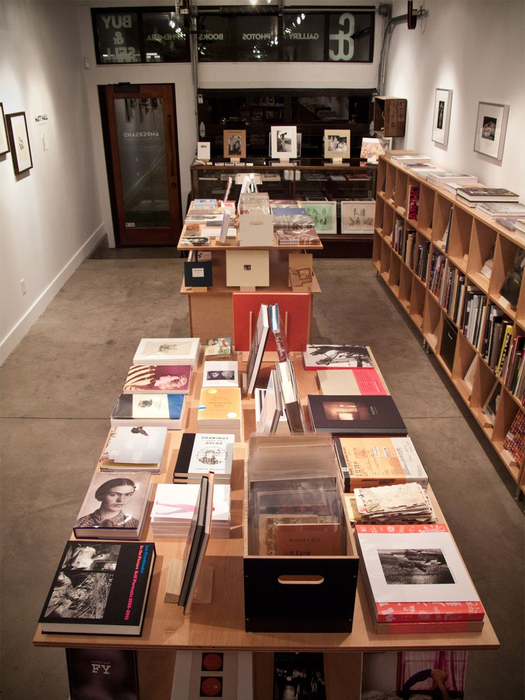 "bookstore   ""ampersand""   portland http://portlandvacationcottage.com"
