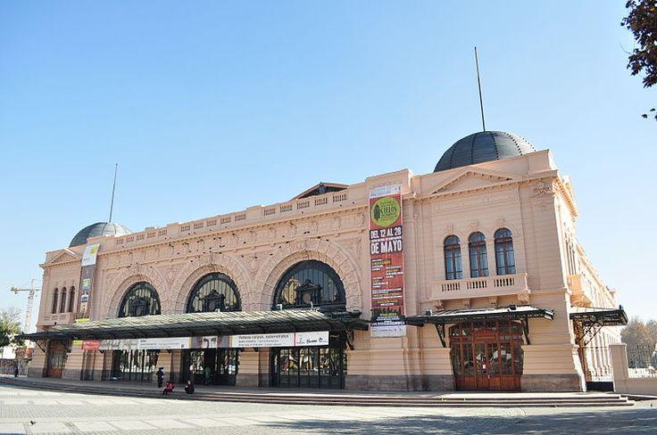 Estación Mapocho