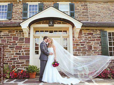 pearl s buck estate bucks county pennsylvania wedding venues 3