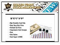 Golden Penny Stock Millionaires Review