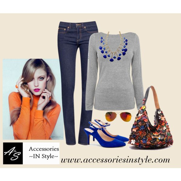 """""""Spring Fever: Accessories IN Style"""" by Ashley"""