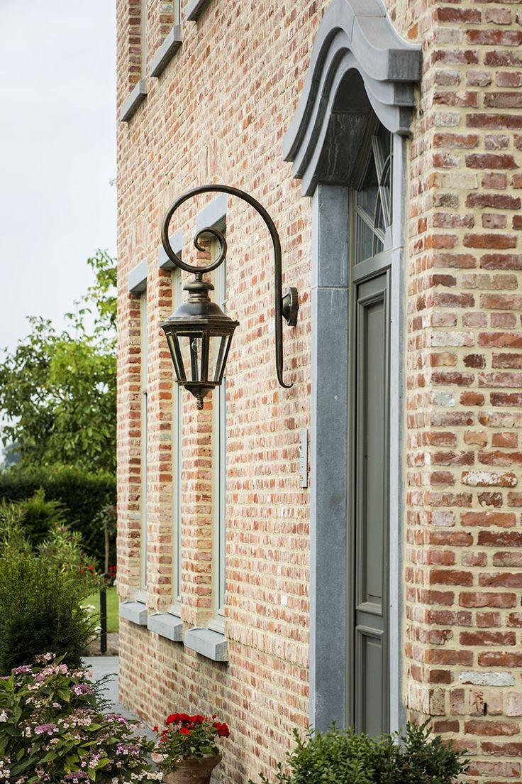 Realization Architectenbureau Gruwez, Oudenaarde - Ghent, Belgium