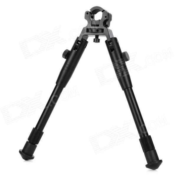 "Y02 6"" Retractable Aluminum Alloy Bipod - Black Price: $24.10"