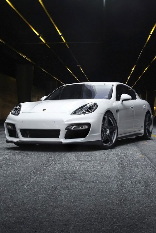 Porsche Panamera.....really, really, thinking about it. after all, the Queen does deserve this baby...totally!