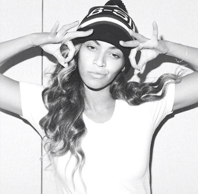 always be yourself, unless you can be beyonce. always be beyonce