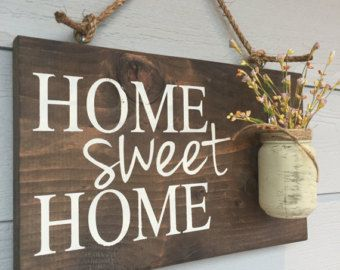 Welcome Sign Decor Simple Best 25 Welcome Signs Front Door Ideas On Pinterest  Burlap Design Ideas