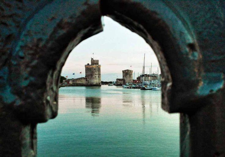 La Rochelle, en Charente-Maritime / France : 10 spots où partir à la Toussaint en famille