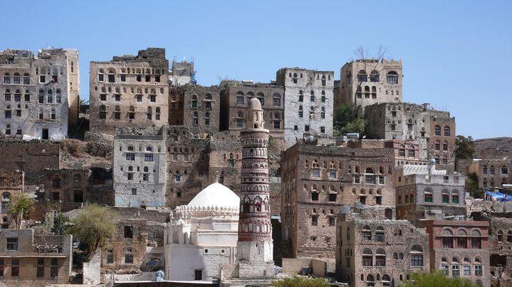 Beida. Yemen
