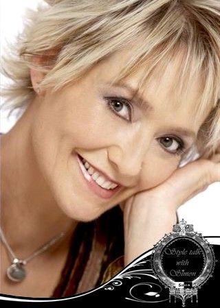 Sonja Herholdt - Singer, motivationnal speaker