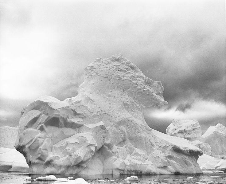 antarctica. mikhail rozanov