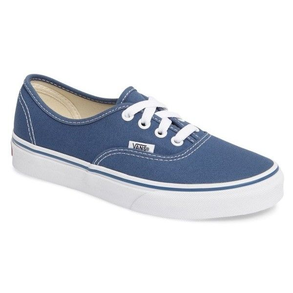 Navy Blue Women's Shoes