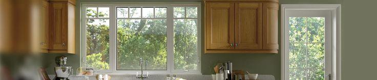 Ultra™ & WoodClad™ Series Fiberglass Windows | Milgard Windows & Doors