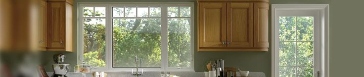 Ultra™ & WoodClad™ Series Fiberglass Windows | Milgard Windows & Doors